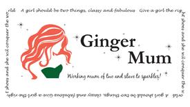 ginger-mum