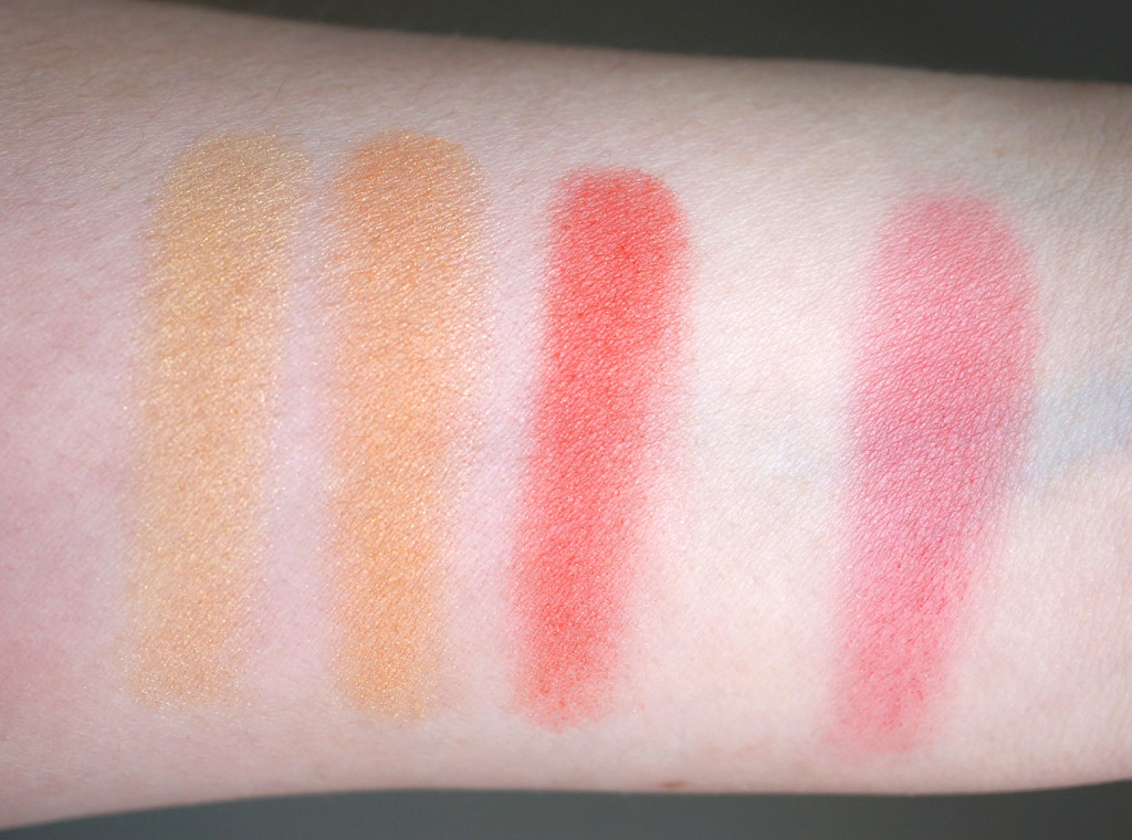 mac-wash-and-dry-swatches