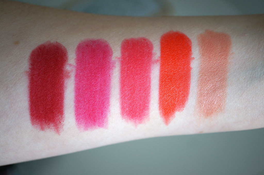 makeup-revolution-iconic-pro-lipstick-swatches