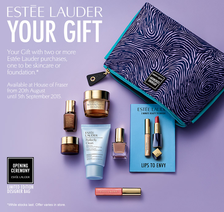 Estee Lauder has created legendary skincare and fragrance for well over half a century. Shop the collection online at skuzcalsase.ml and earn Rewards points.