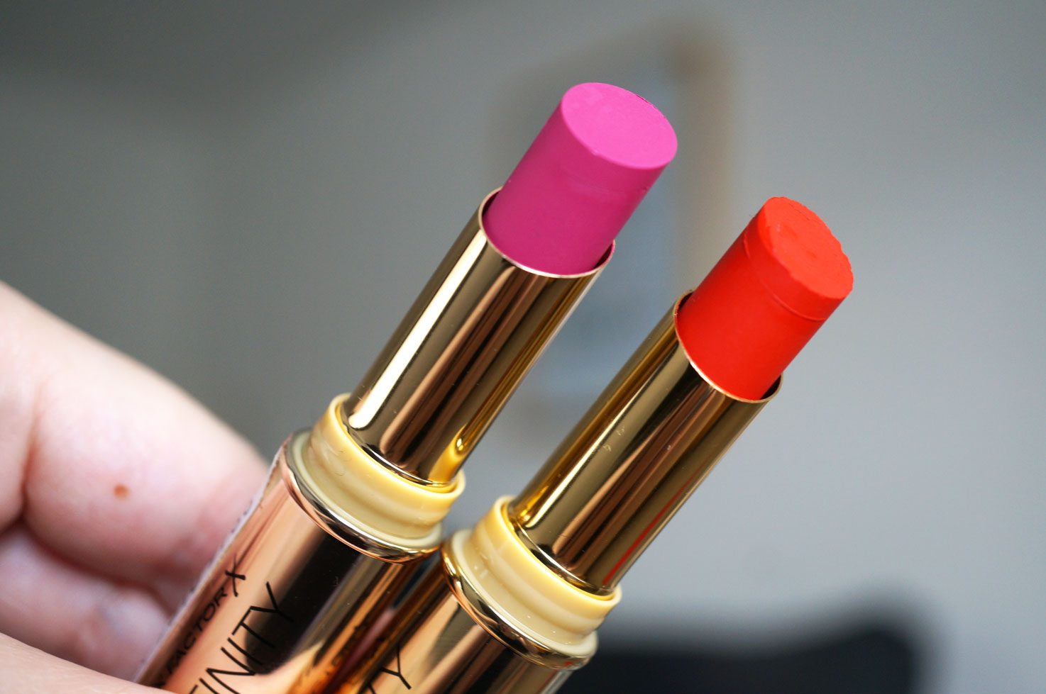 max factor infinity lipstick