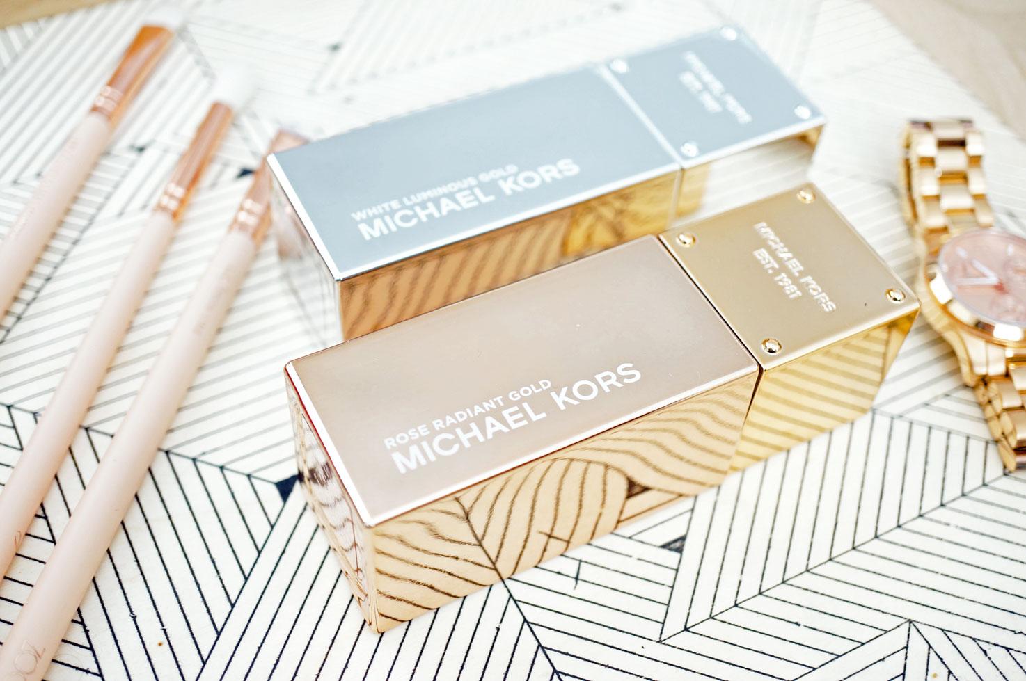 michael kors the gold fragrance collection thou shalt not covet. Black Bedroom Furniture Sets. Home Design Ideas