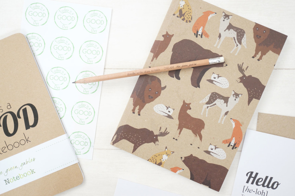 too-wrapped-up-creatures-of-the-north-notebook