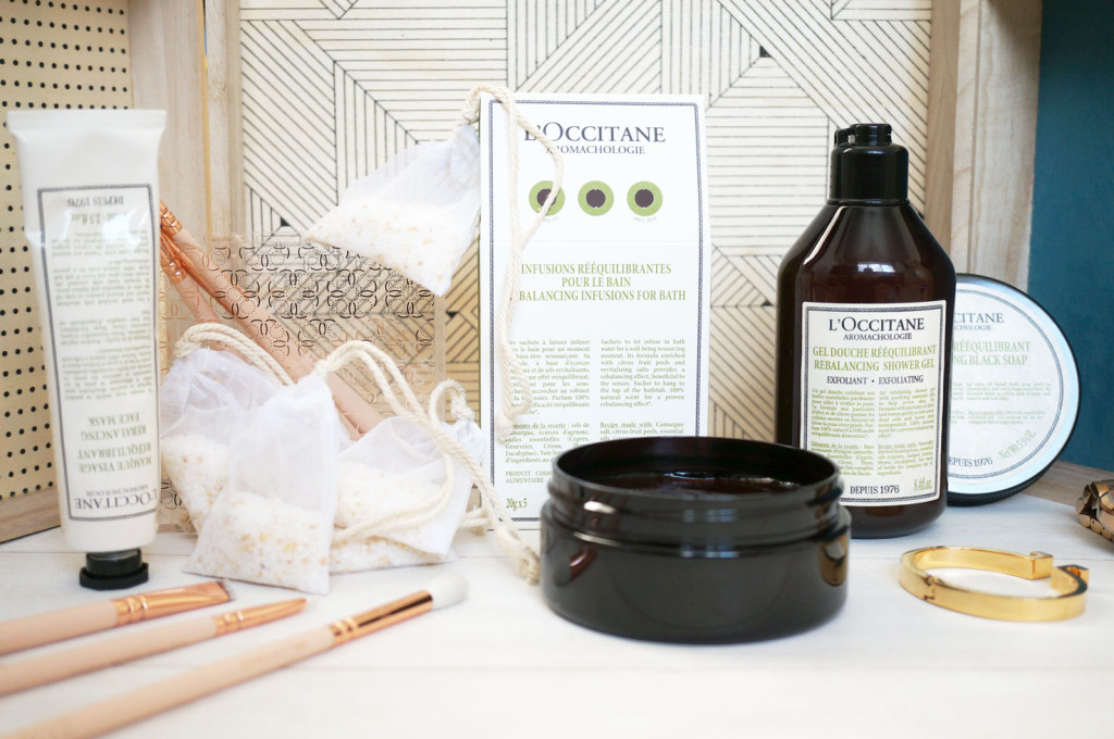 L'Occitane-Aromachologie-Body-Care-Collection