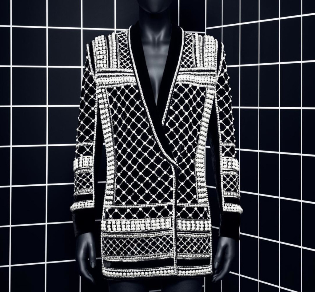 hm-balmain-trophy-jacket-dress