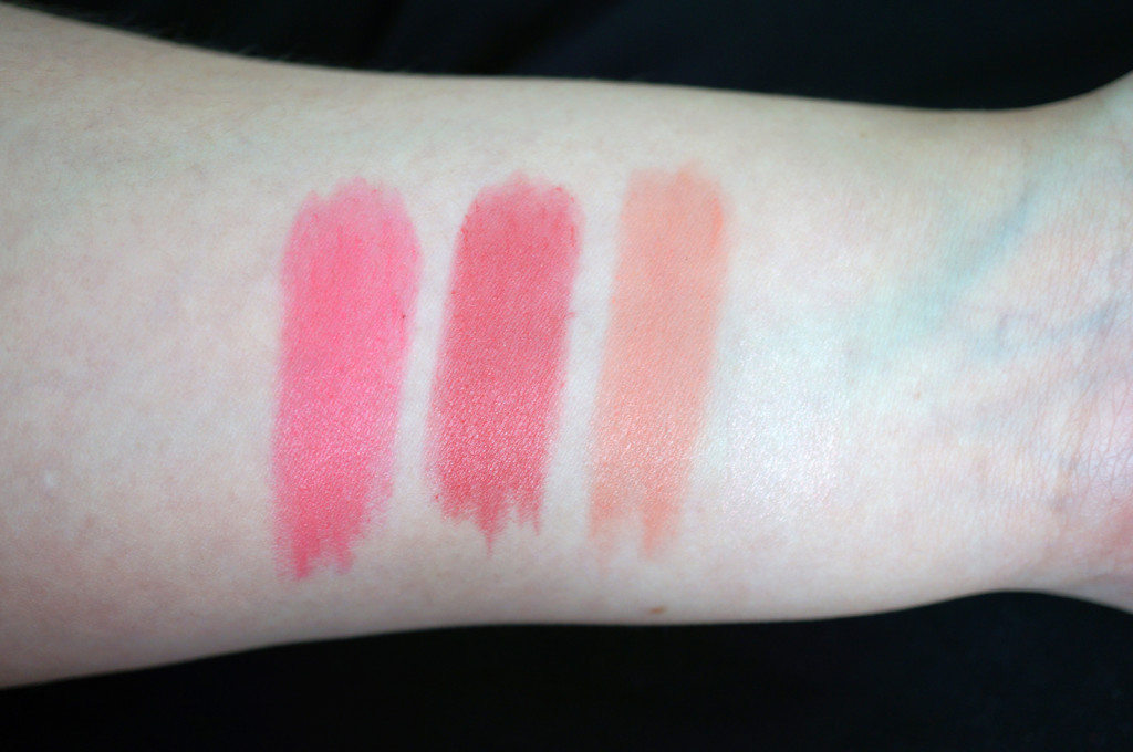 loreal-la-vie-en-rose-swatches