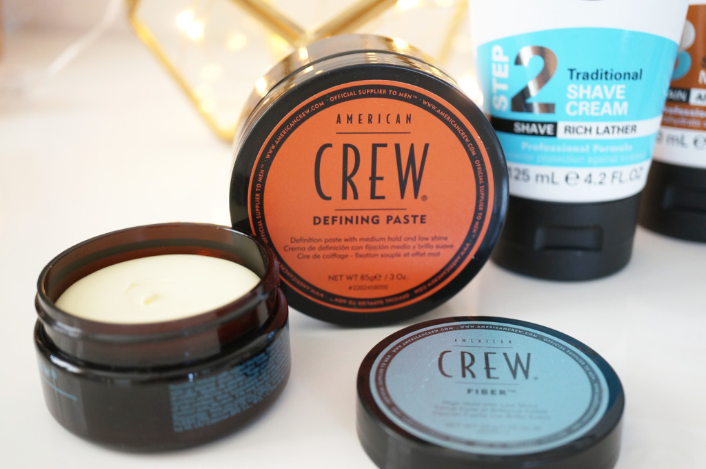 american-crew-products
