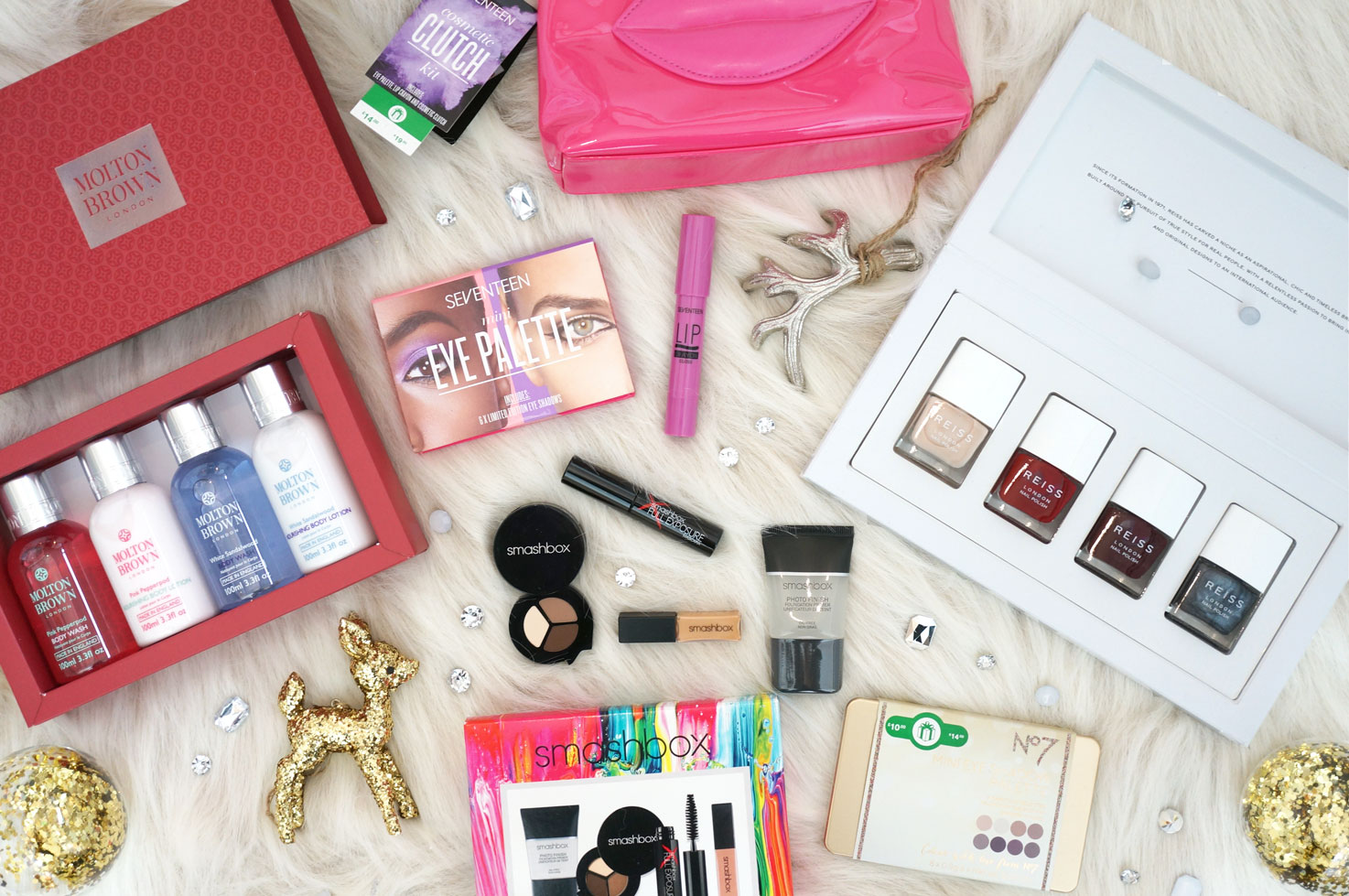 Christmas Beauty Gift Ideas from Boots - Thou Shalt Not Covet...