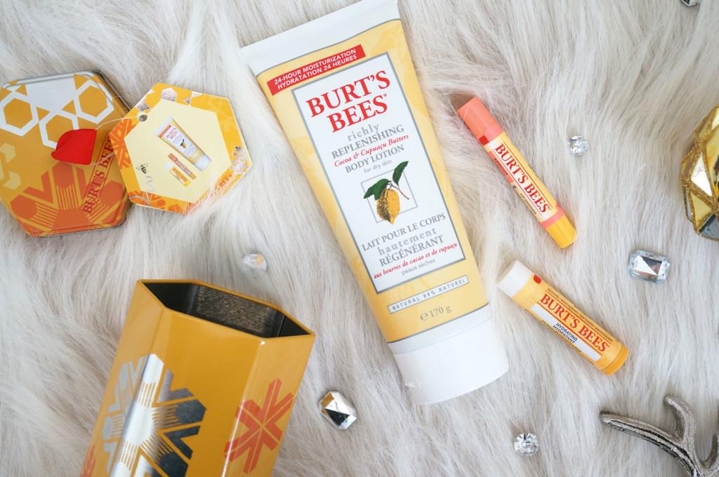 burt's-bees-gift-set