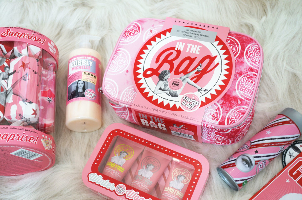 soap-and-glory-sets