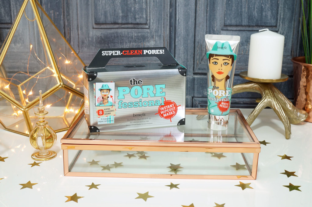 benefit-porefessional-review