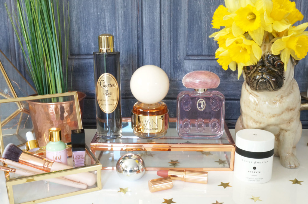 Mother's Day Luxury Gift Ideas