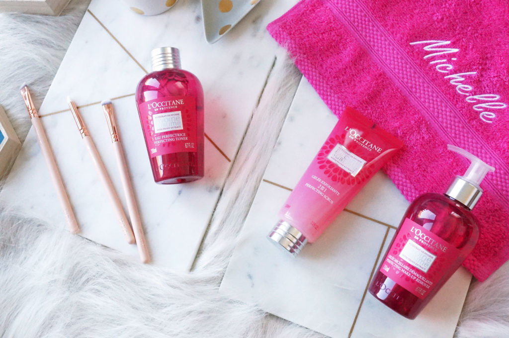 L'Occitane-Pivoine-Sublime-Skin-Perfection-Collection-review