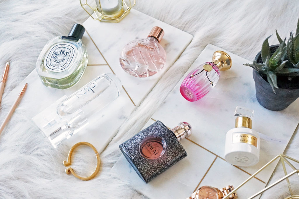 spring-perfumes