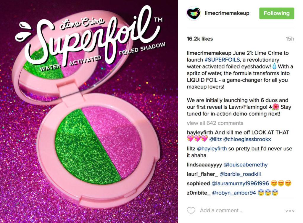 Beauty News & Gossip 14/06/16: Jaclyn Hill SCANDAL, Urban Decay, Colourpop, Lime Crime & More!