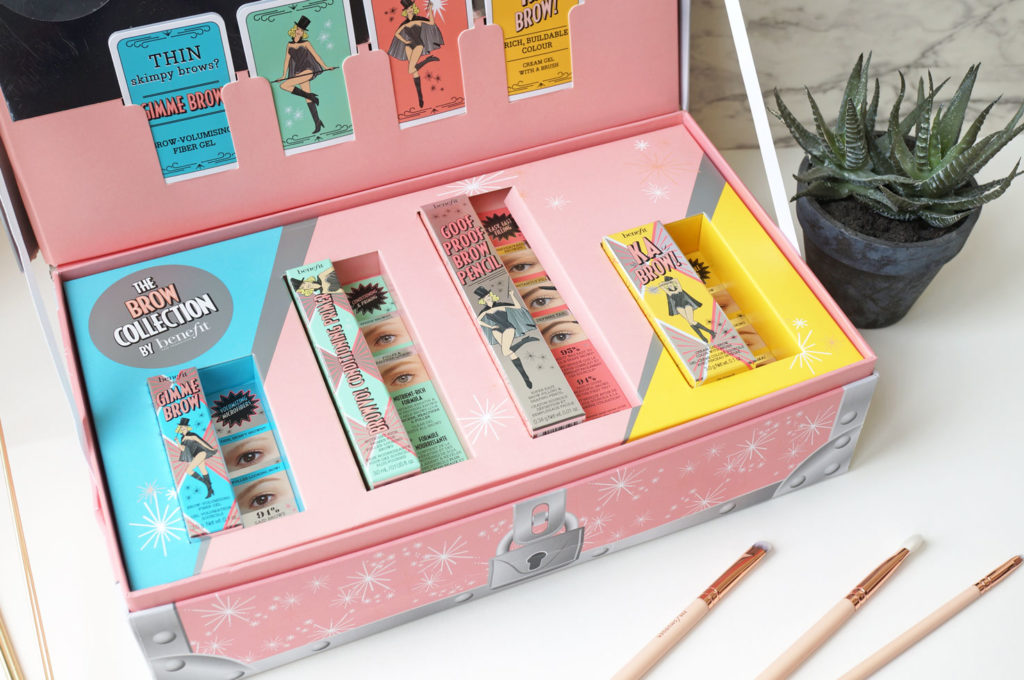 benefit-brow-collection-review