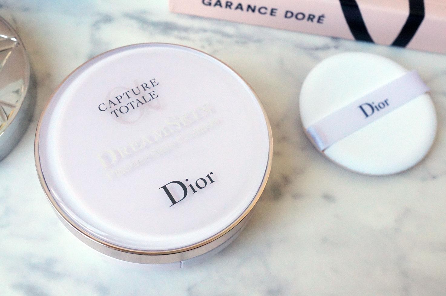 dior cushion dreamskin review