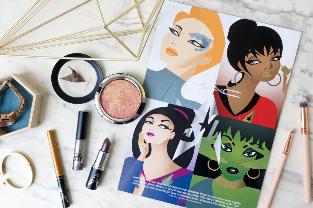 MAC-Cosmetics-Limited-Edition-Star-Trek-Collection