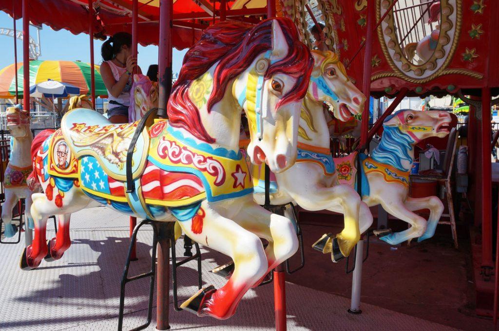 coney-island-carousel