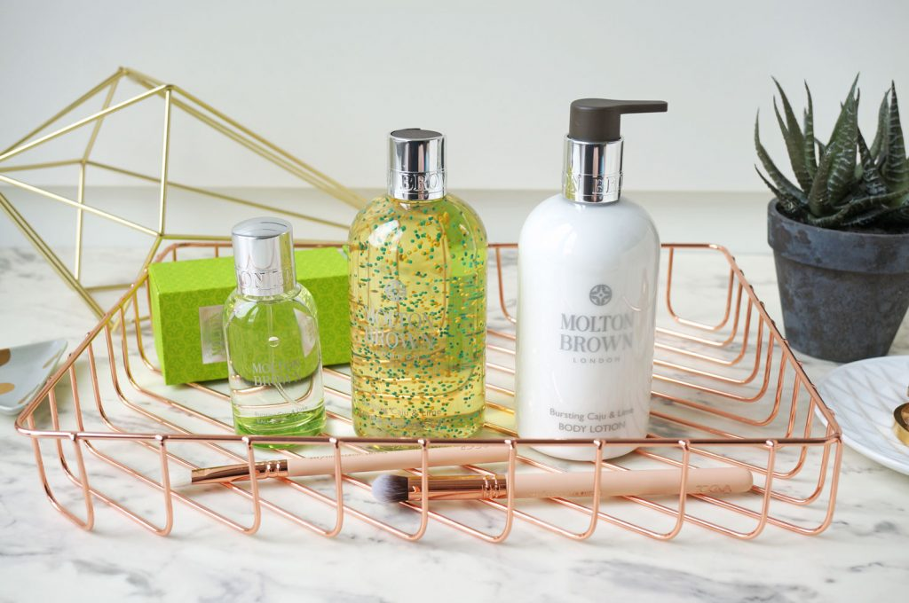 molton-brown-Bursting-Caju-&-Lime-collection