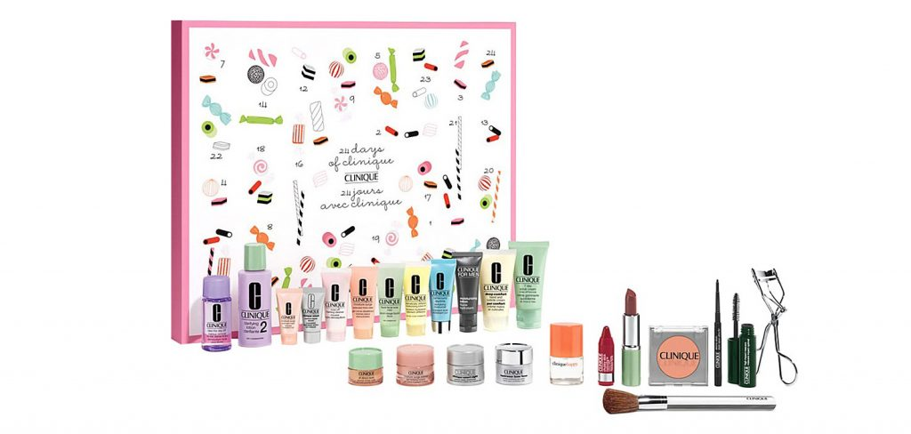 clinique-advent-calendar-2016