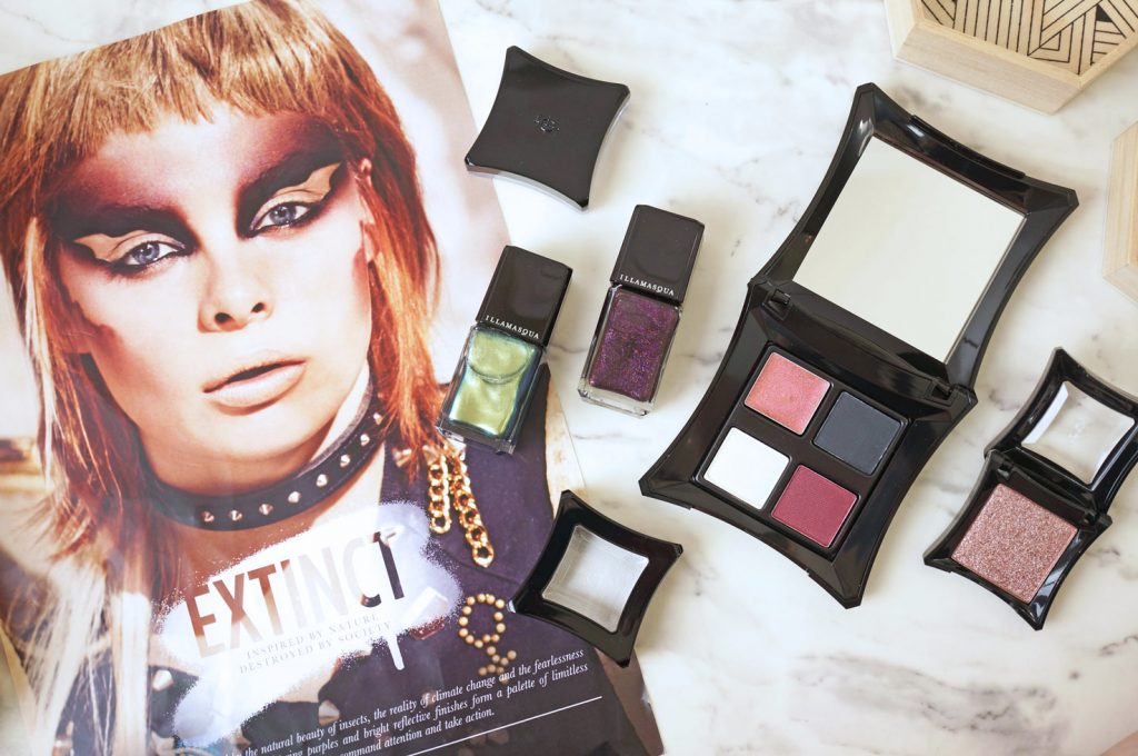 illamasqua-extinct-collection