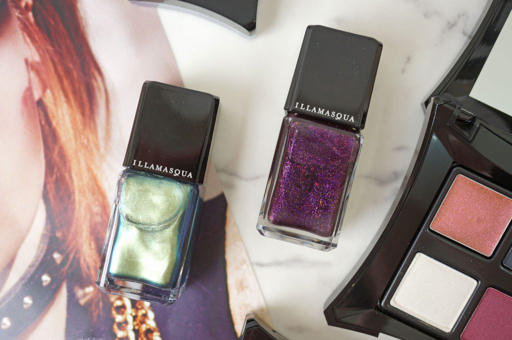 illamasqua-extinct-nail-polish-review