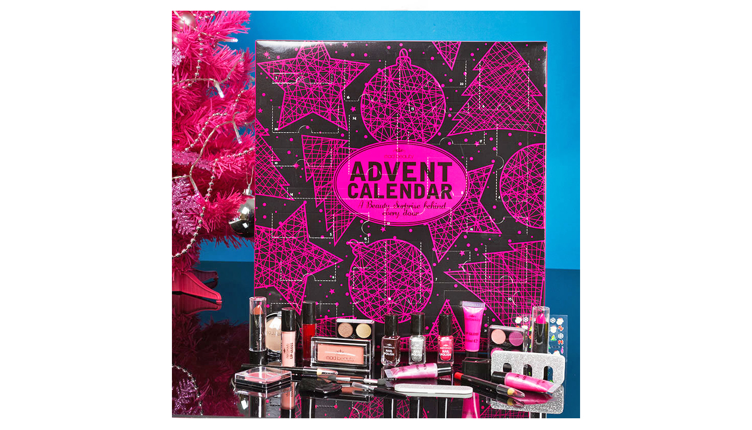 Traditional Advent Calendar 2016 Related Keywords ...