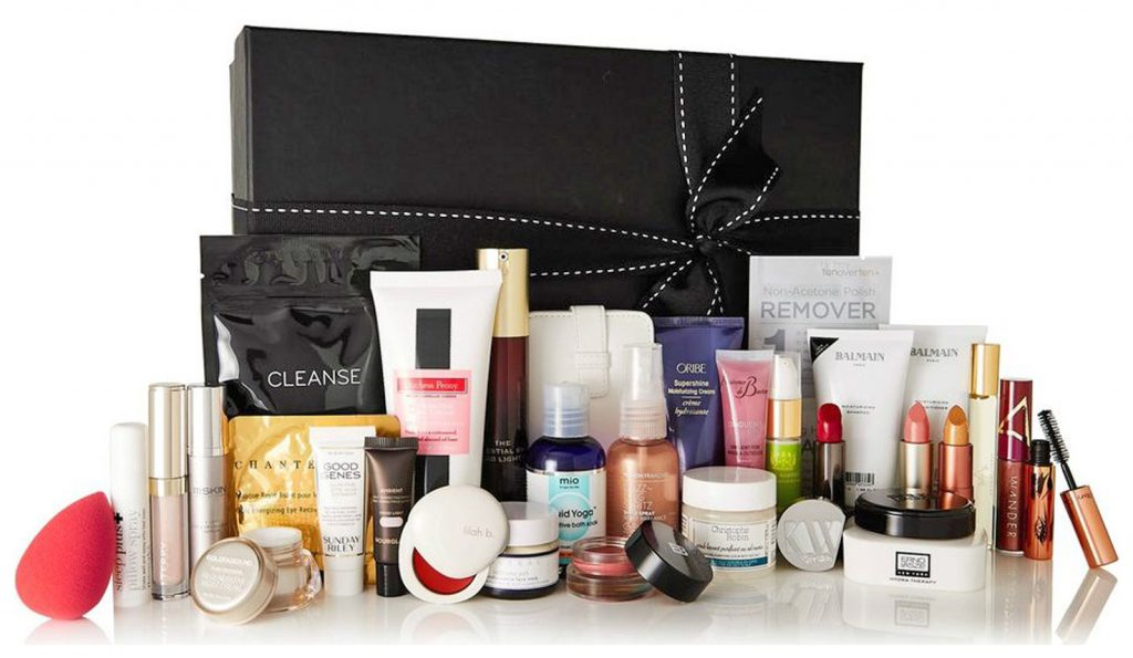 Christmas: The Net-A-Porter Ultimate Beauty Kit