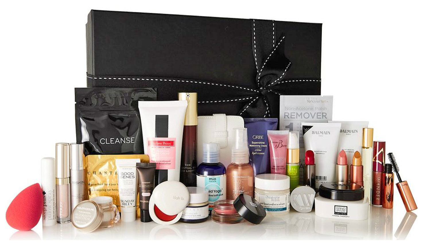 Net-a-Porter Gets Set To Launch Beauty pictures