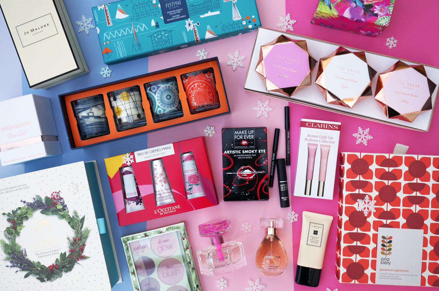 Budget Beauty Gift Guide Thou Shalt Not Covet