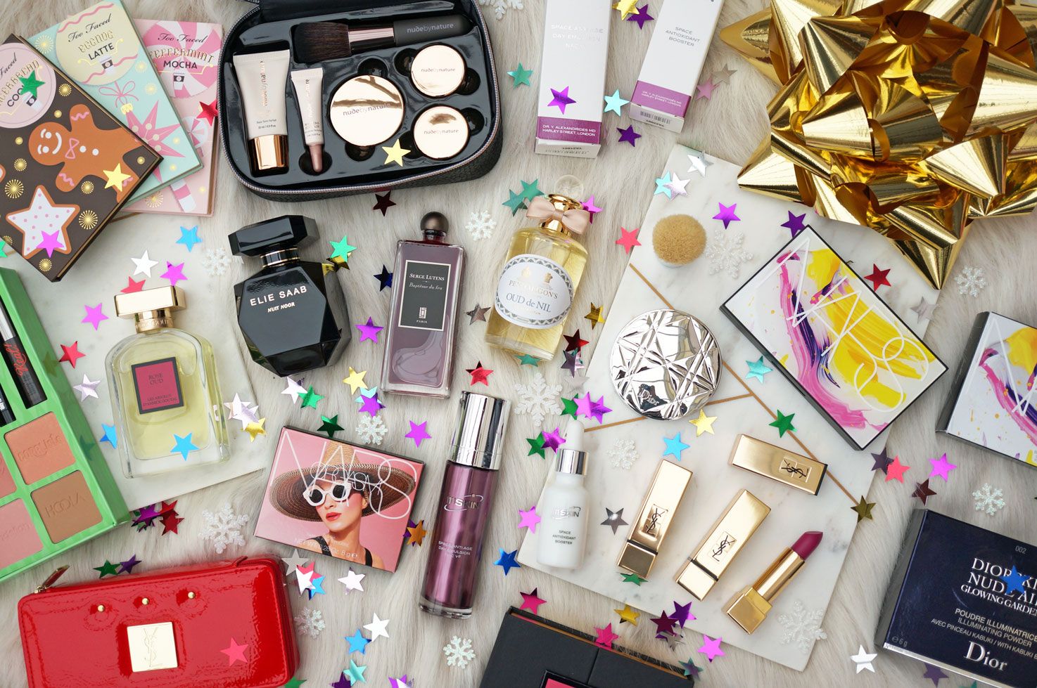 Christmas: Stunning Luxury Beauty & Fragrance Gifts - Thou Shalt Not ...