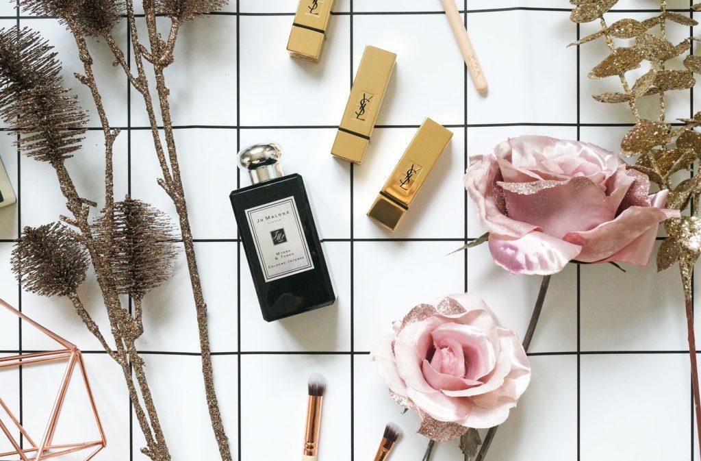 Fragrance: Jo Malone Myrrh & Tonka Cologne Intense