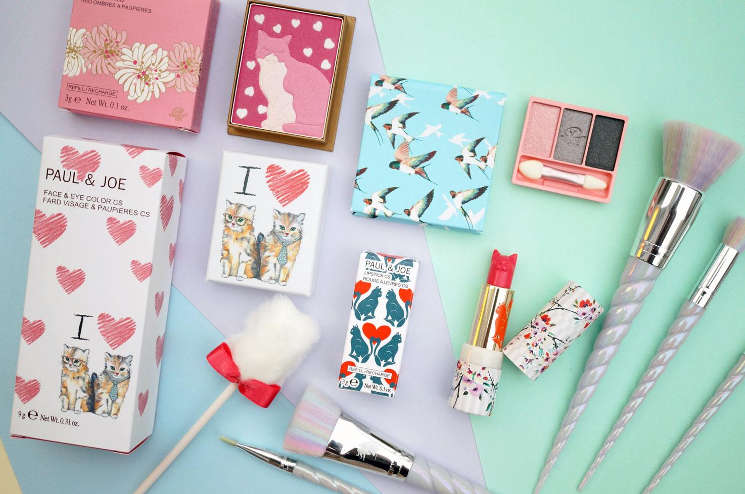 beauty paul joe ss17 limited edition collection thou shalt not covet. Black Bedroom Furniture Sets. Home Design Ideas