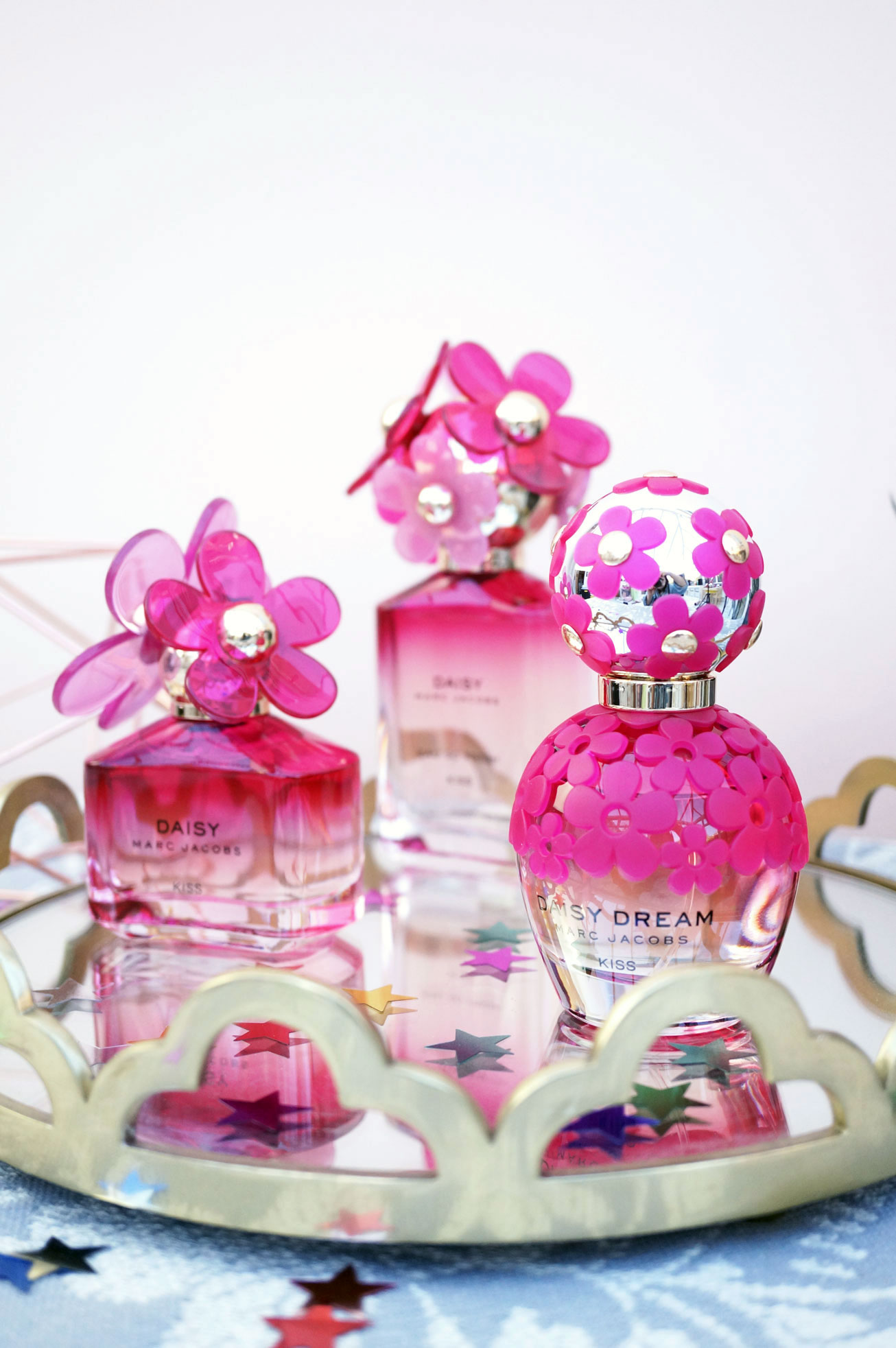 Fragrance: Marc Jacobs Limited Edition Daisy Kiss Collection - Thou ...