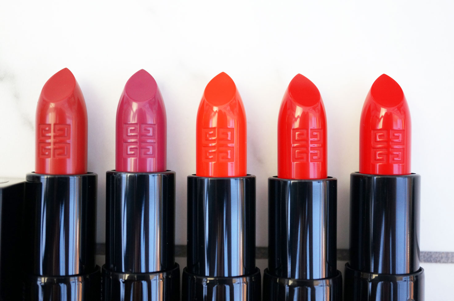 Lipstick archives page 2 of 15 thou shalt not covet for Givenchy rouge miroir lipstick