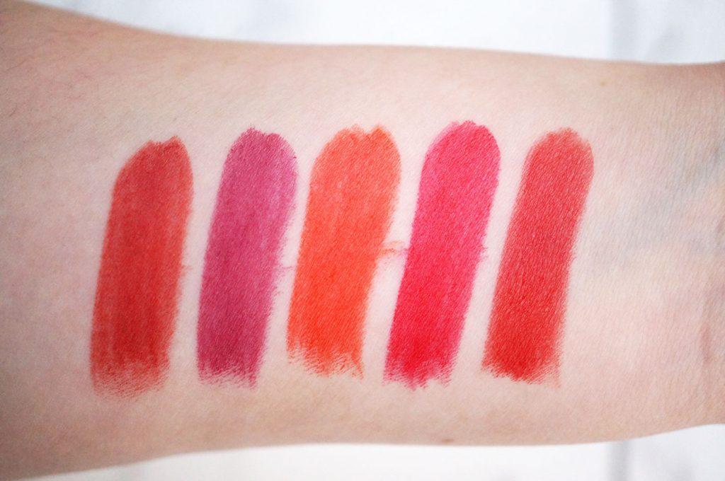 Beauty givenchy rouge interdit satin lipsticks iwashere for Givenchy rouge miroir lipstick