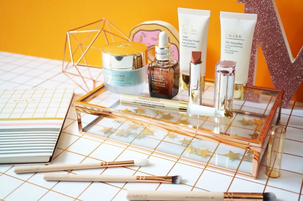 What's-New-At-Estee-Lauder