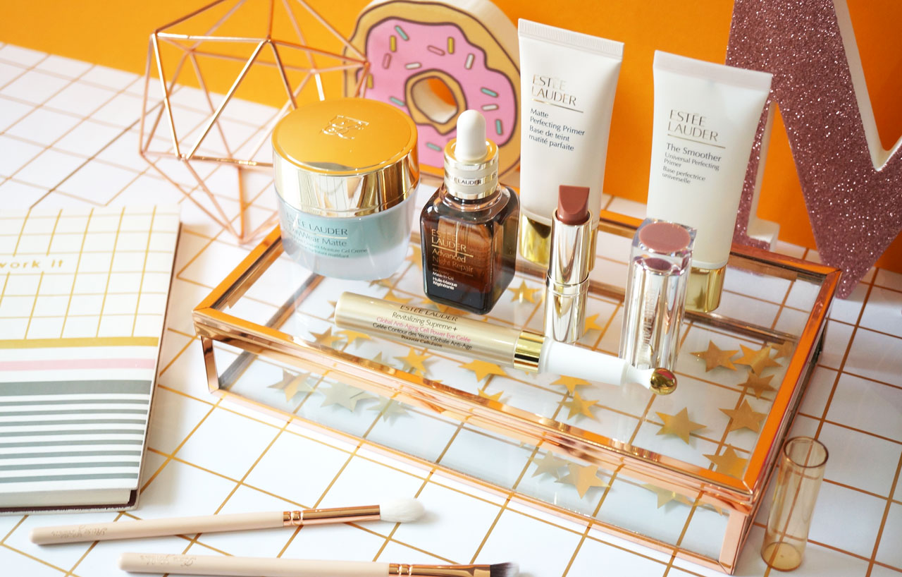 Beauty: What's New At Estee Lauder? - Thou Shalt Not Covet...