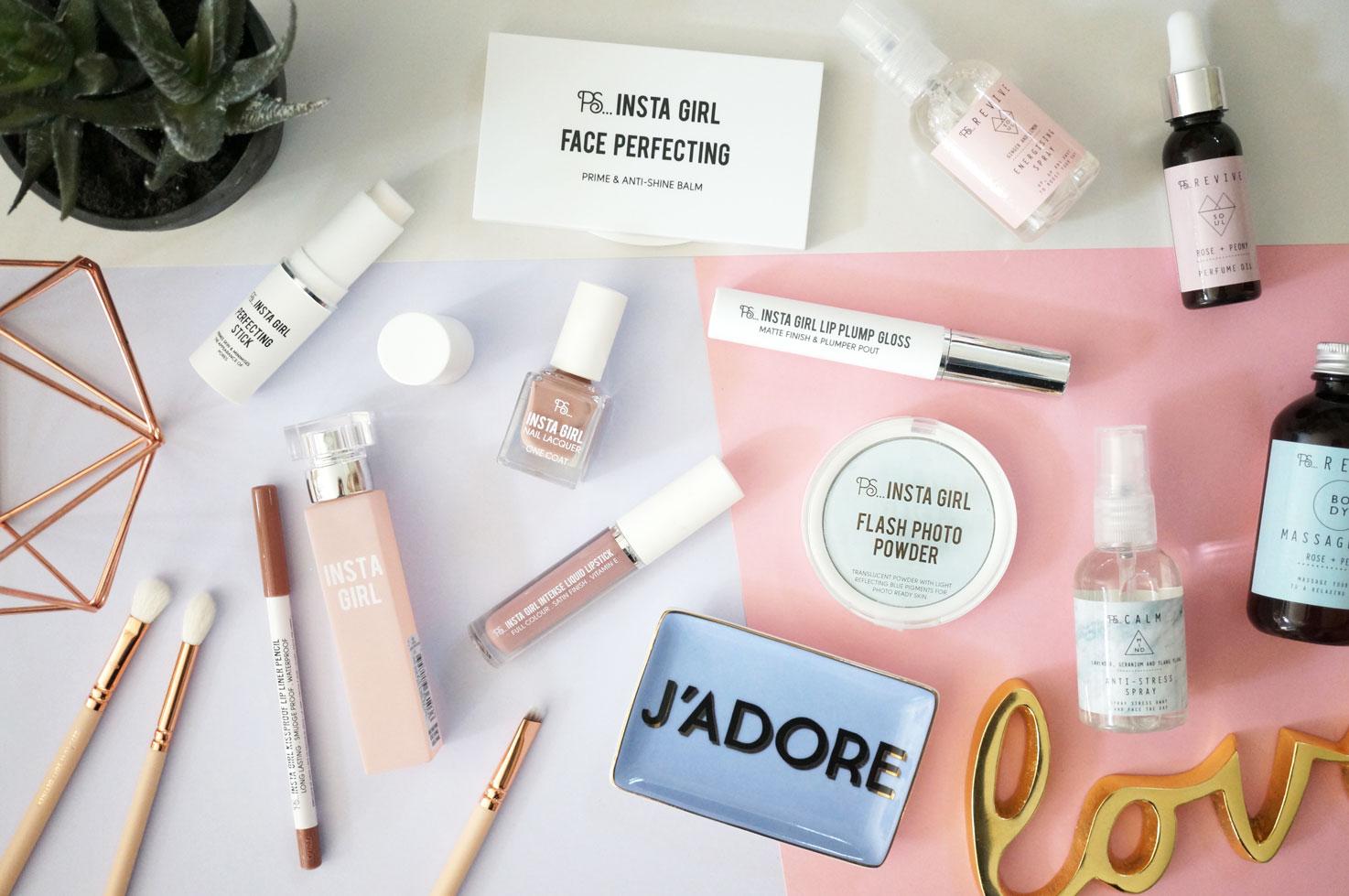 Primark Macaron Makeup Bag Mugeek Vidalondon