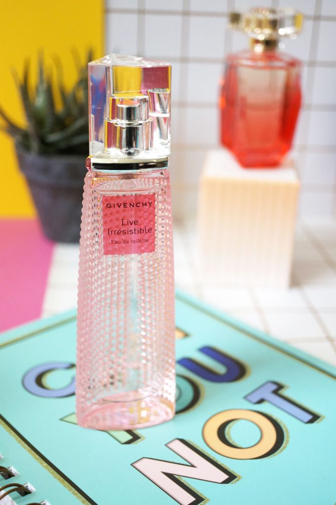 Givenchy-Live-Irresistible-fragrance-review