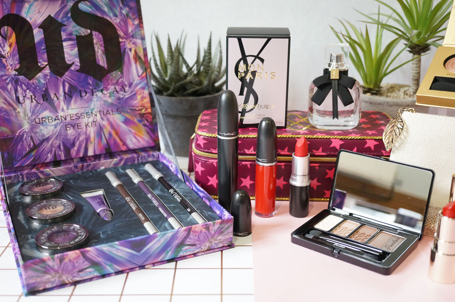 Debenhams Beauty Club Re-Launch & £200+ Luxury Bundle Giveaway ...