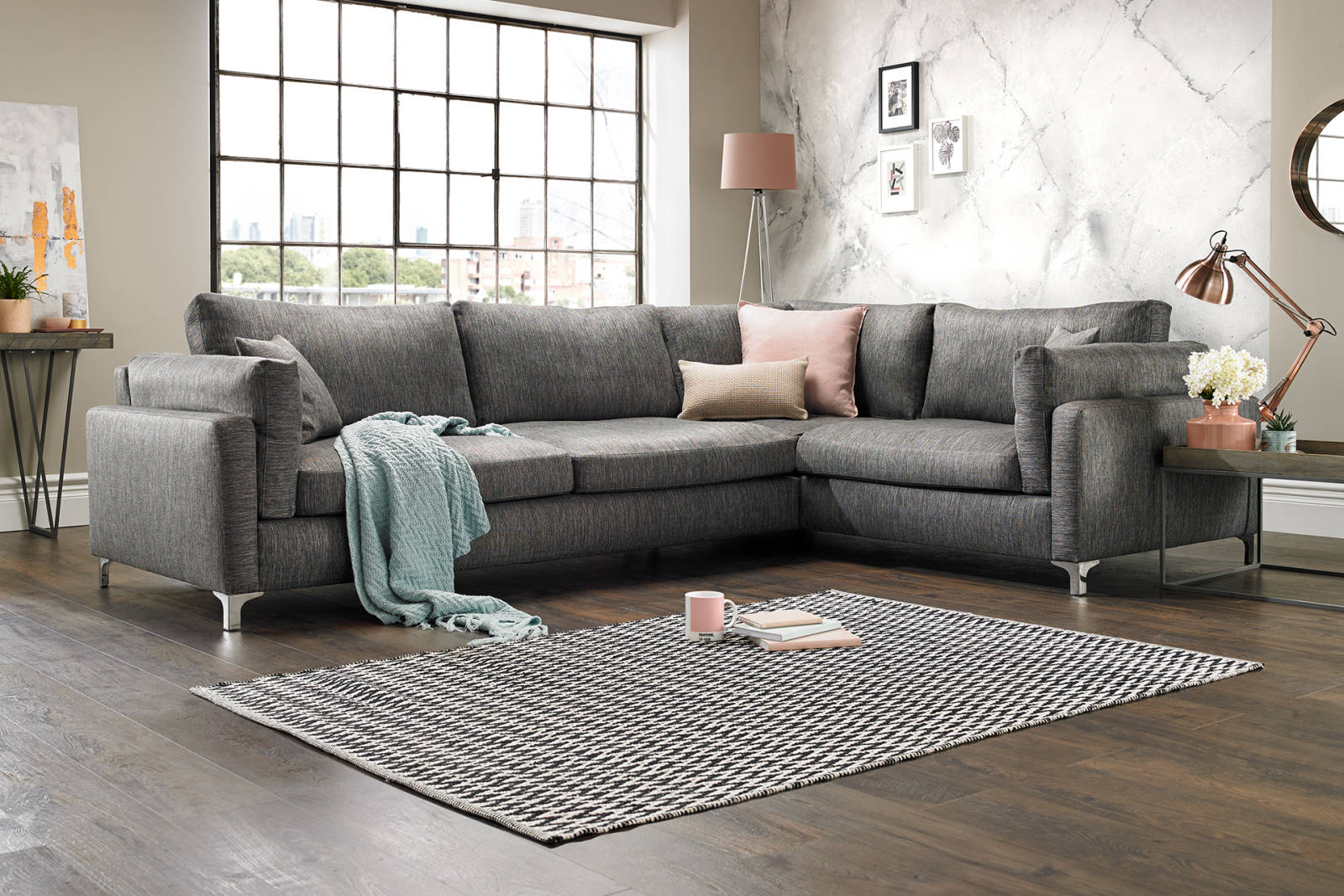 Home interiors choosing a sofa with sofology thou shalt not covet - Choosing the best slipcover fabrics for your home ...