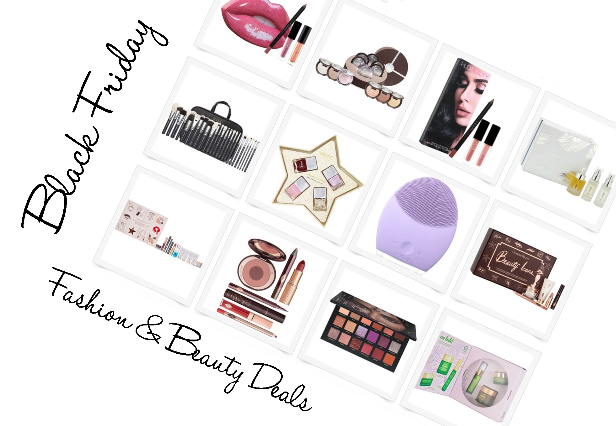 The Best Black Friday BeautyDeals photo