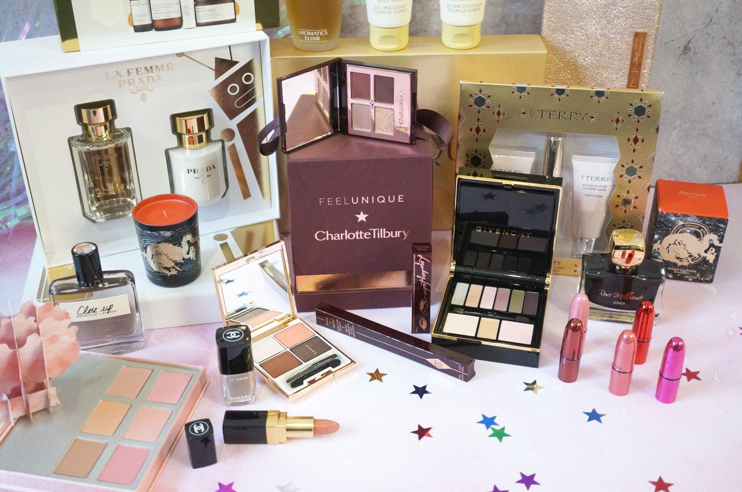 Christmas: The Luxury Beauty Christmas Gift Guide