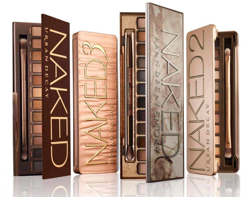 30% off Urban Decay Palettes at Debenhams FOR 24 HOURS ONLY!