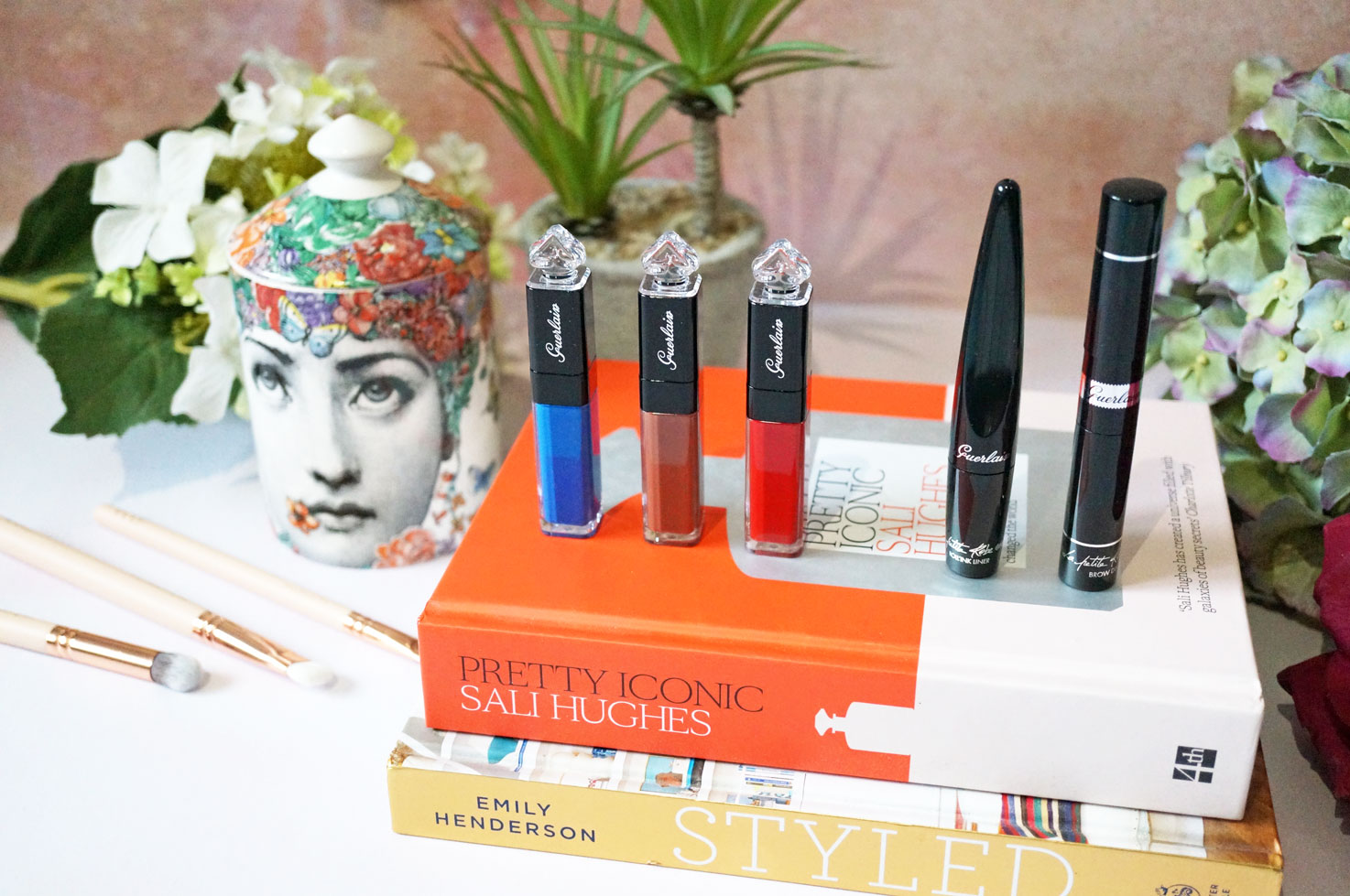 Beauty: New La Petite Robe Noir Hippie Chic Collection from Guerlain
