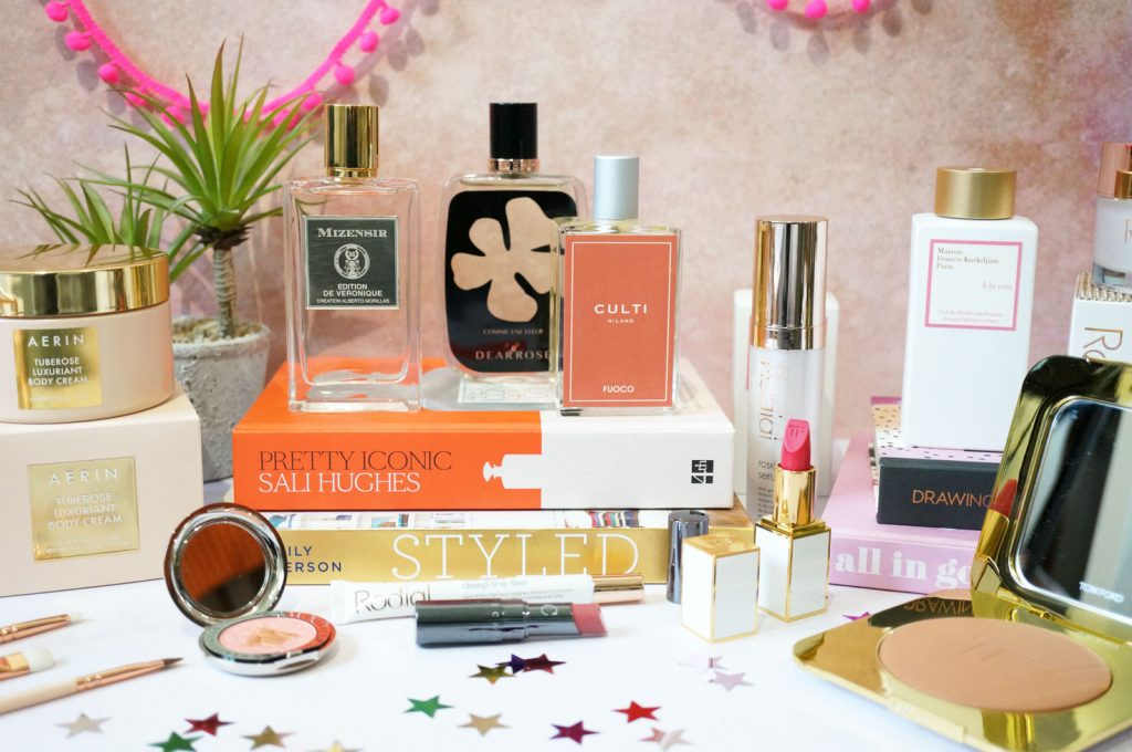 Valentine's Luxury Beauty Gift Guide for Her