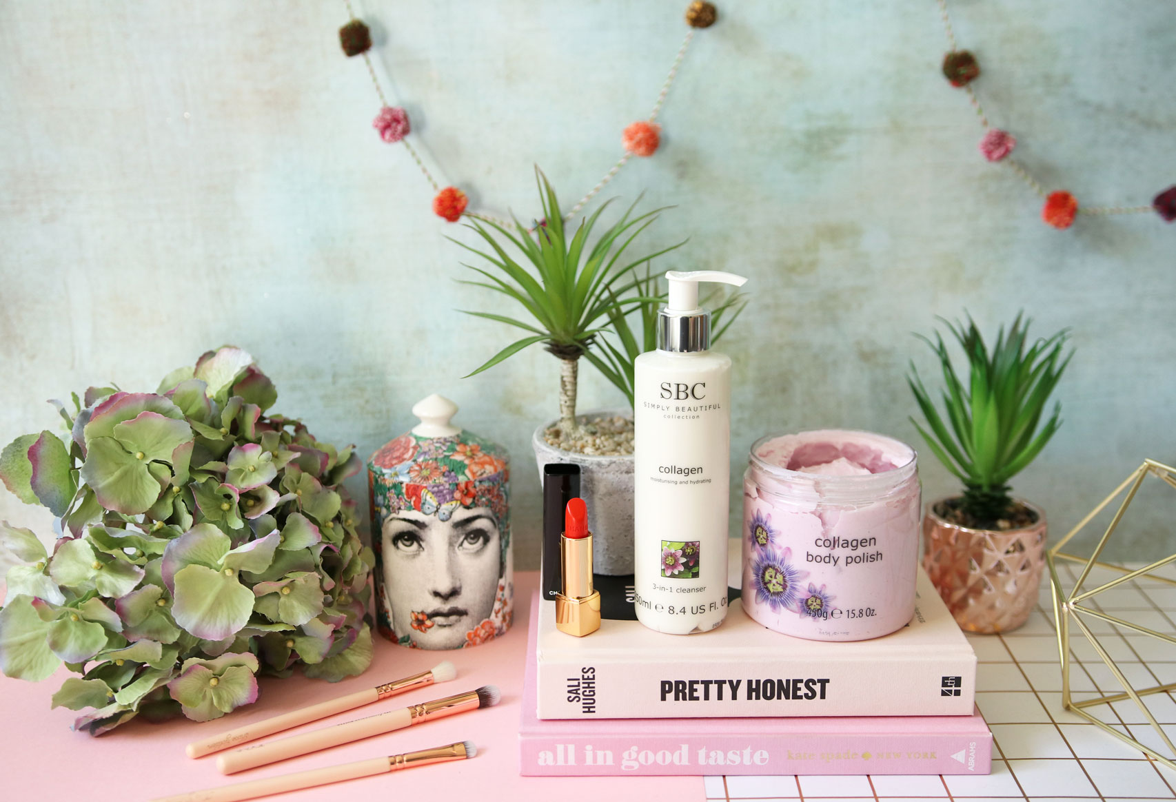 Simply Beautiful Collection Skincare First Impressions