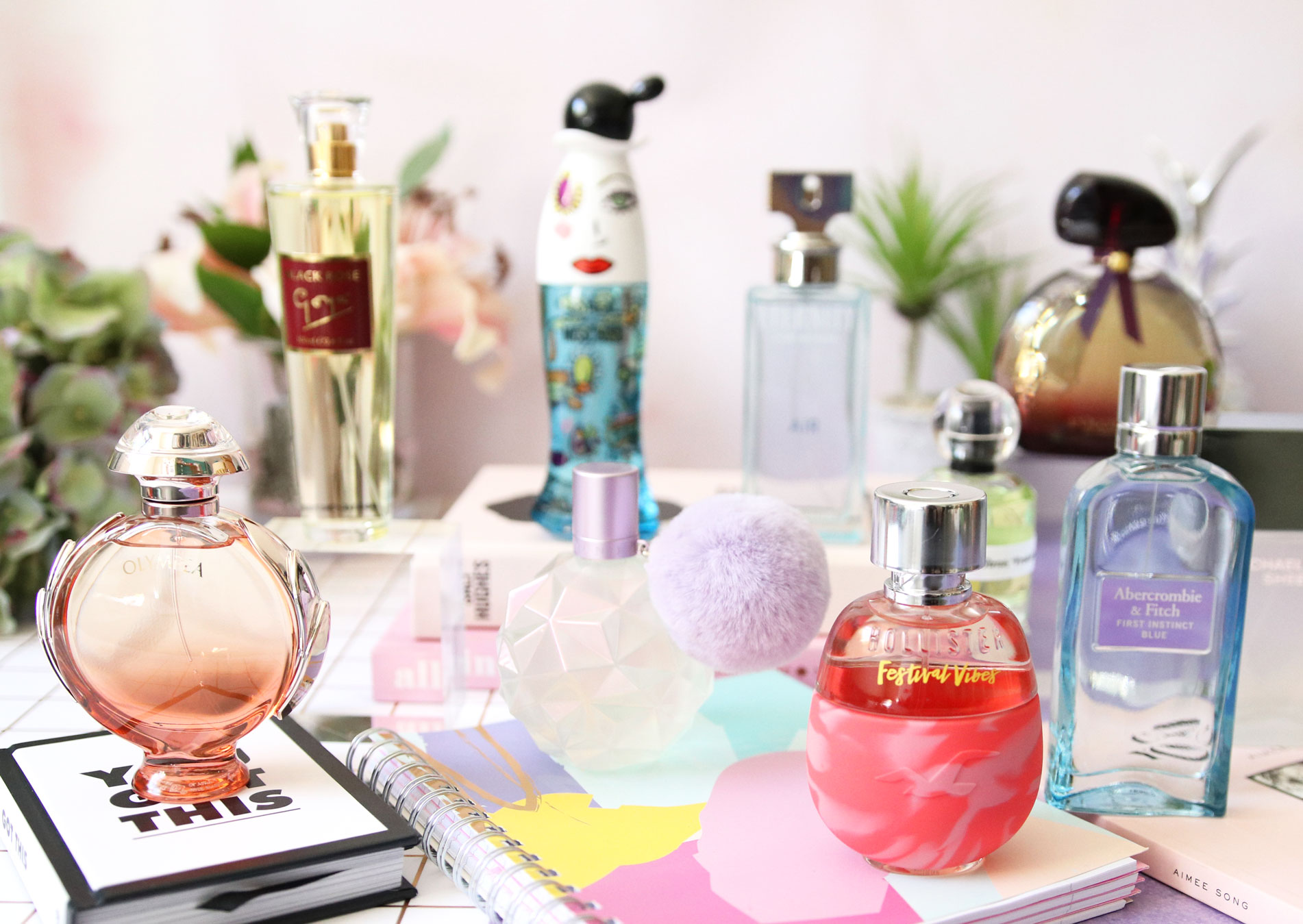 Michael Kors Archives Thou Shalt Not Covet Evelyn Parfum Riject Happy Friday I Hope Youre Making The Most Of This Fabulous Weather Were Having Today Ive Gathered Together A Selection New Fragrances That Have